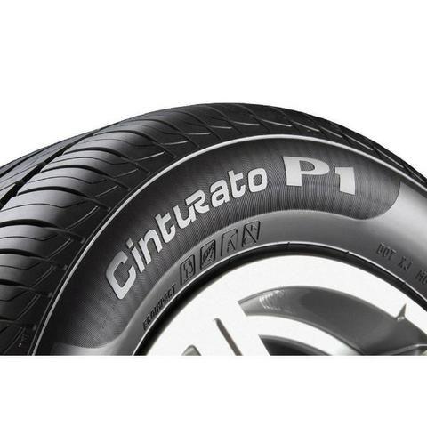 Pneu Novo 175/65r14 Pirelli P1 (orig. Fiesta ,Ka,Palio) - Foto 2