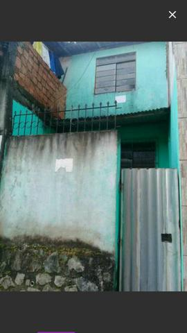 Casa em cajazeiras conjunto jaguaripe I