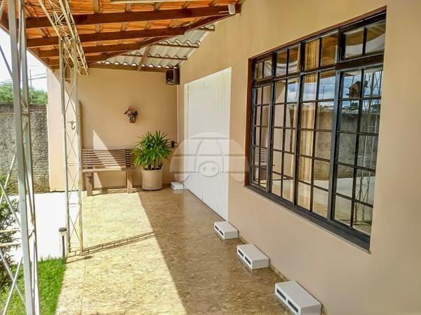 Casa à venda com 3 dormitórios em Morro alto, Guarapuava cod:142181 - Foto 15
