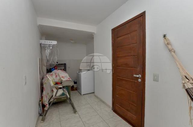 Casa de condomínio à venda com 3 dormitórios em Roça grande, Colombo cod:144437 - Foto 19