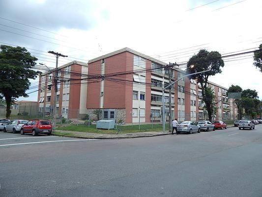 Apartamento à venda com 3 dormitórios em Rebouças, Curitiba cod:131532 - Foto 15