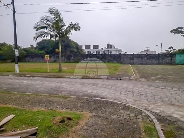 Loteamento/condomínio à venda em Balneário south beach i, Itapoá cod:139291 - Foto 16