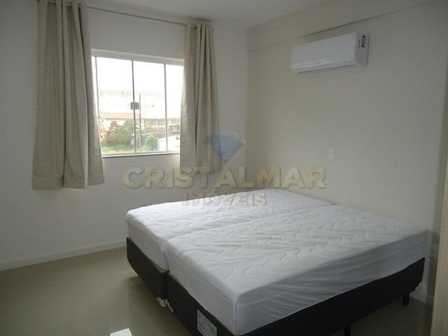 Apartamento em condominio com piscina - Cod 237 - Foto 8