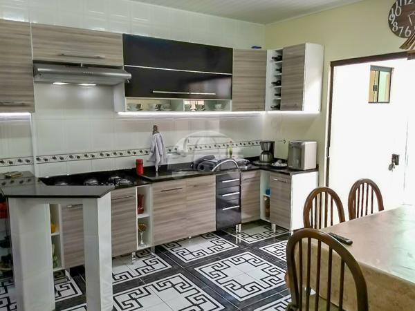 Casa à venda com 3 dormitórios em Morro alto, Guarapuava cod:142181 - Foto 16