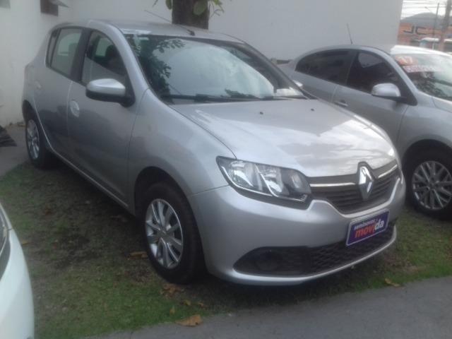 Renault Sandero Renault Sandero