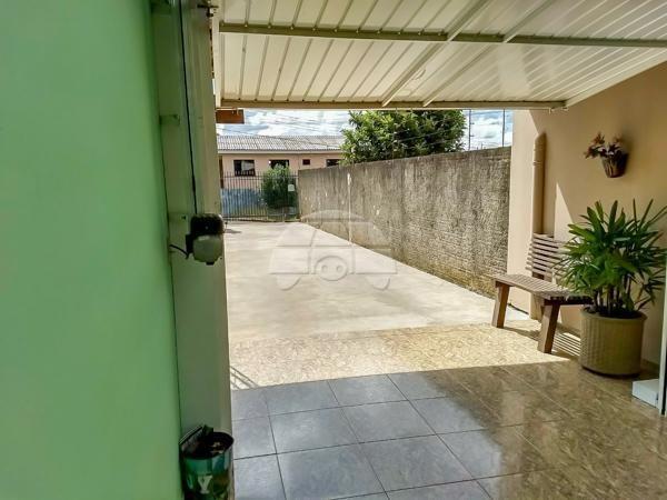 Casa à venda com 3 dormitórios em Morro alto, Guarapuava cod:142181 - Foto 13
