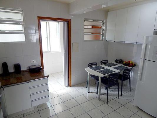 Apartamento à venda com 3 dormitórios em Rebouças, Curitiba cod:131532 - Foto 4