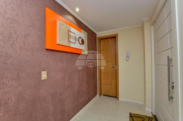 Casa de condomínio à venda com 3 dormitórios em Roça grande, Colombo cod:144437 - Foto 3