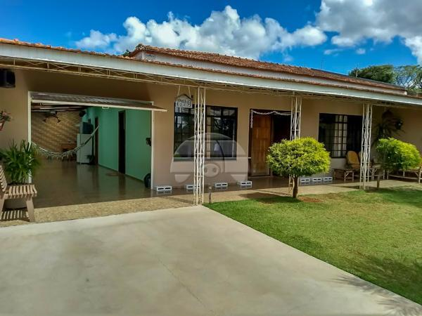 Casa à venda com 3 dormitórios em Morro alto, Guarapuava cod:142181 - Foto 2