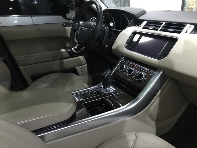 Range Rover Sport HSE Diesel - Foto 9