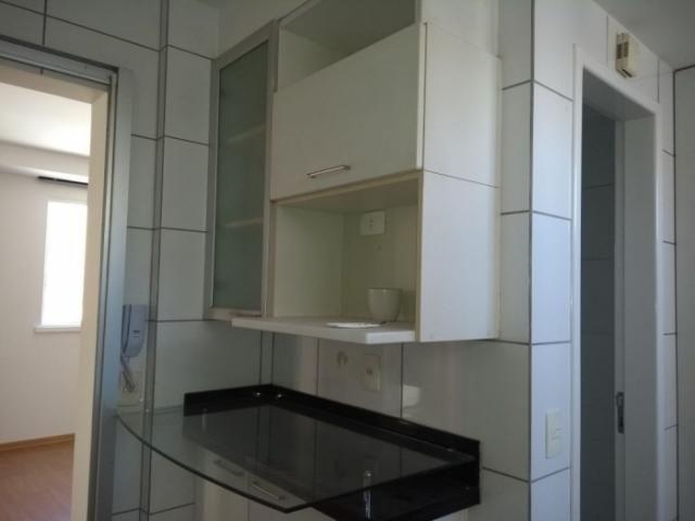 Apartamento para alugar com 1 dormitórios em Setor central, Goiânia cod:9627 - Foto 2