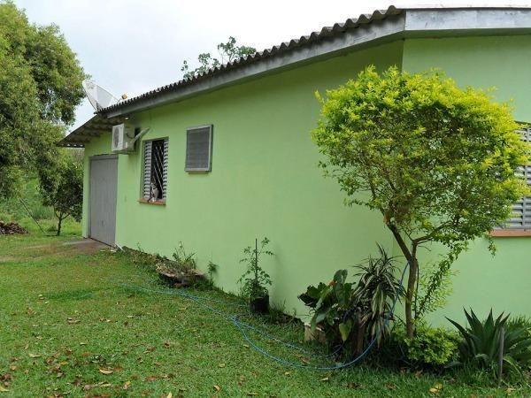 Terreno à venda em Belém novo, Porto alegre cod:MI13170 - Foto 6