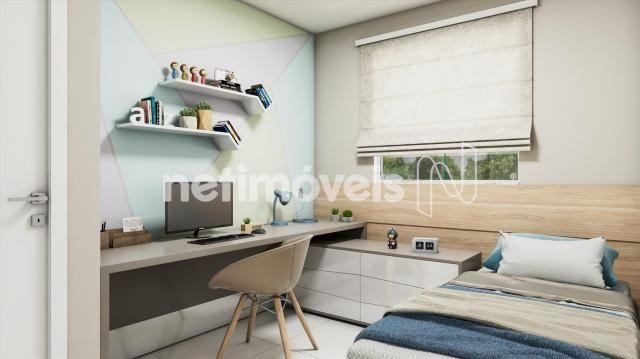 Casa de condomínio à venda com 2 dormitórios em São joão, Betim cod:731529 - Foto 7
