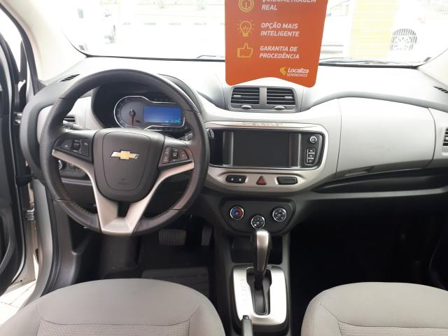 CHEVROLET SPIN 2018/2019 1.8 LTZ 8V FLEX 4P AUTOMÁTICO - Foto 9