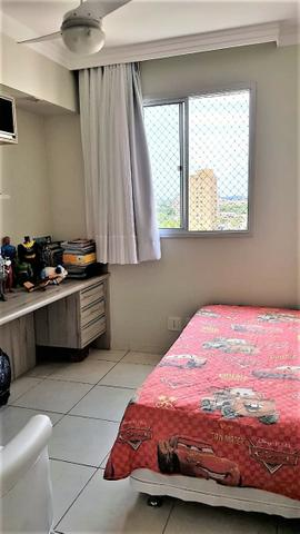 Ótimo Apartamento 3 Quartos com Suíte no Condomínio Buganville em Morada de Laranjeiras - Foto 16