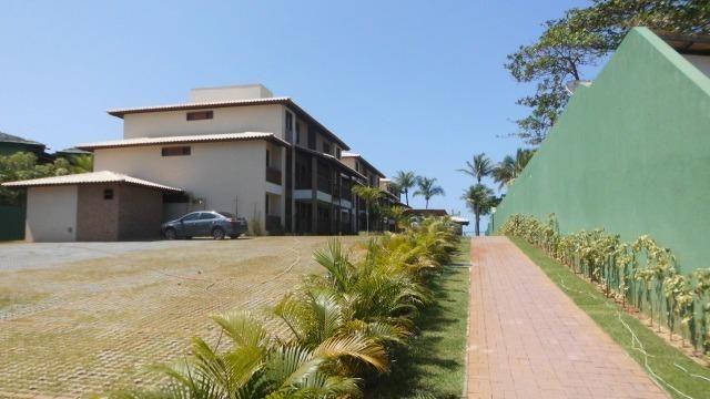 Itacimirim Village 4/4 e 3/4 suite, na praia varandão vistão mar.mobiliado - Foto 4