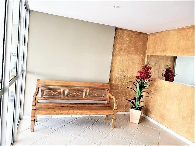 Ótimo Apartamento 3 Quartos com Suíte no Condomínio Buganville em Morada de Laranjeiras - Foto 18
