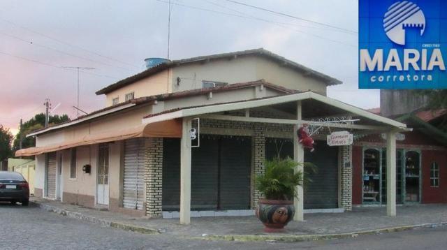 Ponto comercial com ótima localização, em Gravatá/PE - DE 1.050.000 por R$980.000 REF.97