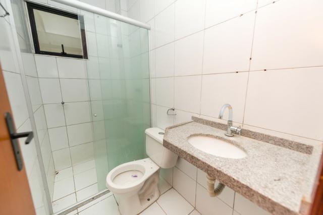 Apartamento 3 quartos na Maraponga - piscina, salão de festas, playground - Foto 18