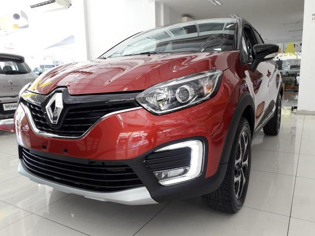 Renault Captur Intense 1.6 CVT 19/19