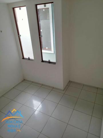Casas com 2 quartos, suíte com 87m² de área construída na melhor localização do Pedras - Foto 7