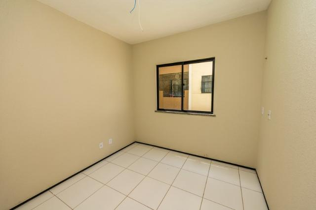 Apartamento no bairro Henrique Jorge com 3 quartos, garagem, playground - Foto 20