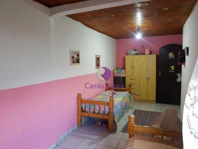 Sobrado com 2 dormitórios à venda, 80 m² por R$ 290.000 - Jardim São Paulo(Zona Leste) - S - Foto 8
