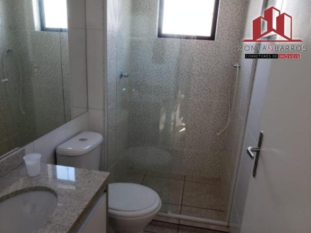 Apartamento à venda com 2 dormitórios em Estados, Fazenda rio grande cod:AP00003 - Foto 5
