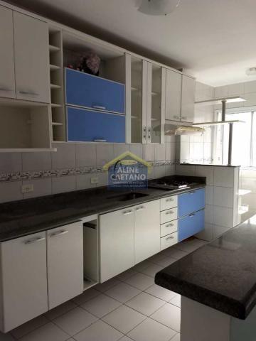 Apartamento à venda com 1 dormitórios em Tupi, Praia grande cod:LC0344 - Foto 16