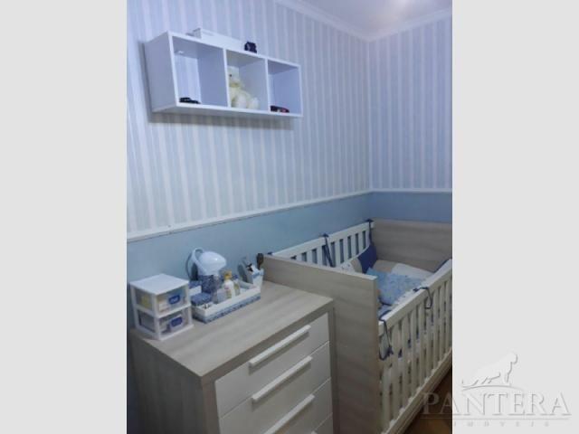 Apartamento à venda com 2 dormitórios em Parque erasmo assunção, Santo andré cod:55158 - Foto 5