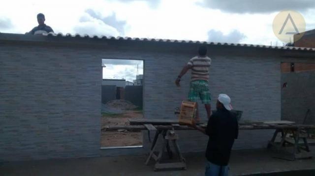 Terreno à venda, 200 m² por r$ 108.000 - lagoa - macaé/rj - Foto 2