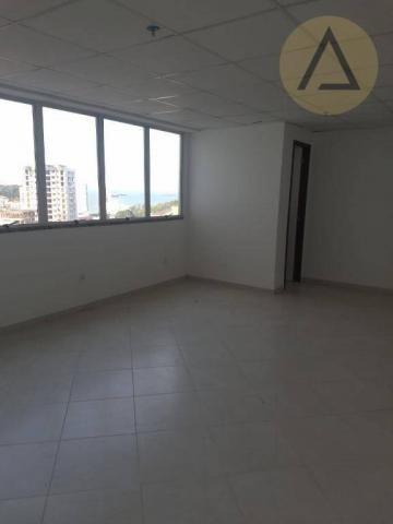 Sala à venda, 30 m² por r$ 170.000,00 - alto cajueiros - macaé/rj - Foto 16