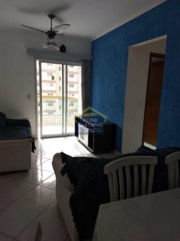 Apartamento à venda com 1 dormitórios em Tupi, Praia grande cod:LC0344 - Foto 17