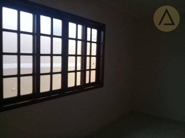 Casa residencial à venda, Jardim Santo Antônio, Macaé. - Foto 4