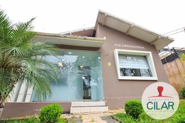 Terreno à venda em Alto da rua xv, Curitiba cod:9539.002 - Foto 3