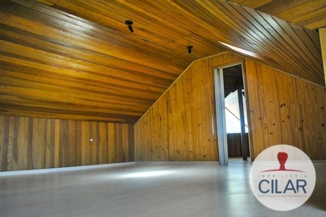 Casa para alugar com 5 dormitórios em Boa vista, Curitiba cod:07172.002 - Foto 17