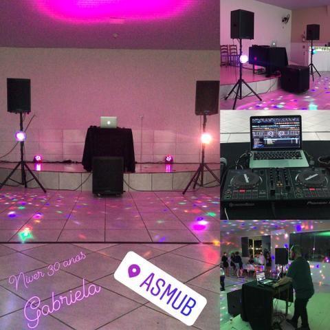 DJ aniversários e 15 anos - Foto 2