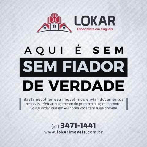Apartamento para alugar com 1 dormitórios em Bonfim, Belo horizonte cod:V822 - Foto 10