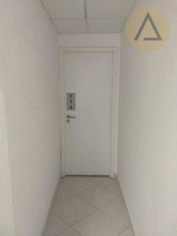 Sala à venda, 30 m² por r$ 170.000,00 - alto cajueiros - macaé/rj - Foto 8