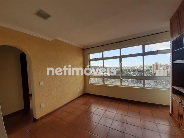 Apartamento para alugar com 3 dormitórios em Dom cabral, Belo horizonte cod:763974 - Foto 2