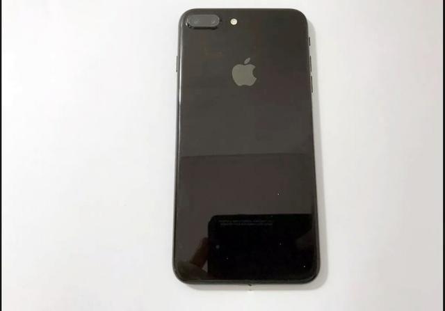 IPhone 7 Plus 128gb (Preto brilhante)