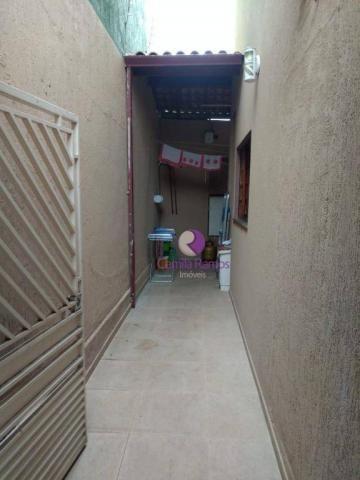 Sobrado com 3 dormitórios à venda, 160 m² - Jardim Imperador - Suzano/SP - Foto 4