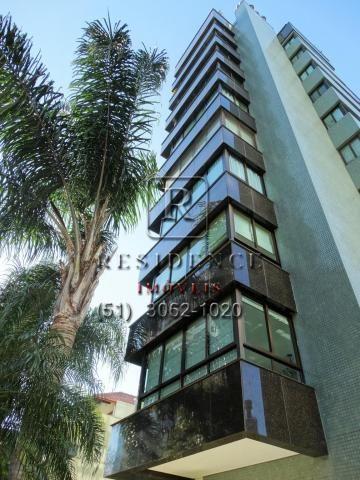 Apartamento para alugar com 3 dormitórios em Três figueiras, Porto alegre cod:2582
