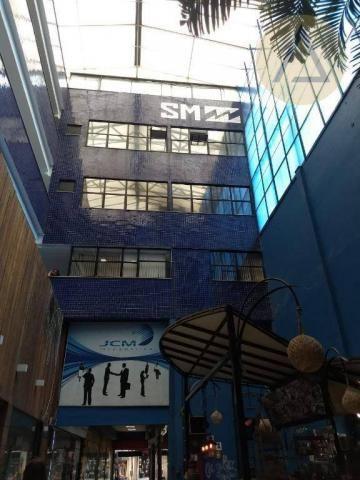 Loja para alugar, 45 m² por r$ 2.900,00/mês - centro - macaé/rj - Foto 2