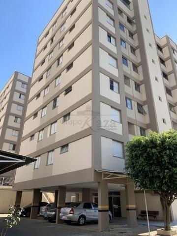 Apartamento à venda com 2 dormitórios em Jardim satelite, Sao jose dos campos cod:V30941LA