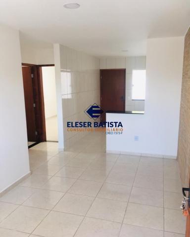 Casa à venda com 2 dormitórios em Casa macafé, Serra cod:CA00100 - Foto 8