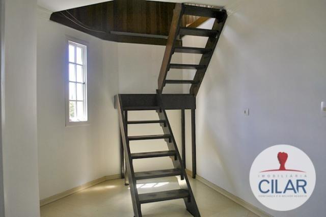 Casa para alugar com 5 dormitórios em Boa vista, Curitiba cod:07172.002 - Foto 16