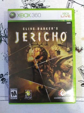 Jogo Xbox.jericho