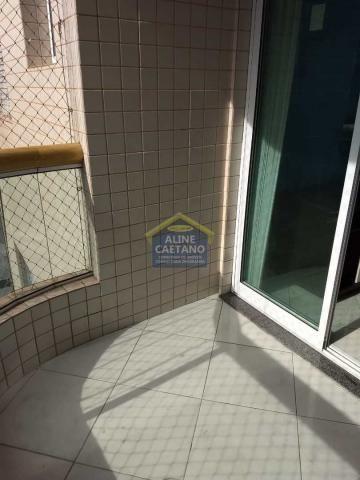 Apartamento à venda com 1 dormitórios em Tupi, Praia grande cod:LC0344 - Foto 8