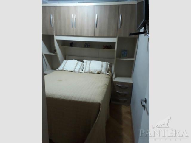 Apartamento à venda com 2 dormitórios em Parque erasmo assunção, Santo andré cod:55158 - Foto 11